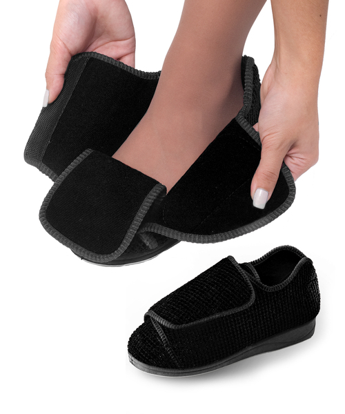 Shoes For Swollen Feet Uk