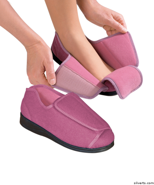Double Wide Width Womens Shoes