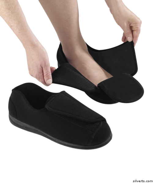 Mens Shoes For Diabetics With Swollen Feet