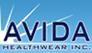 Avida Healthwear Inc Logo